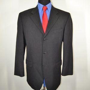 Jones New York 40R Sport Coat Blazer Suit Jacket C